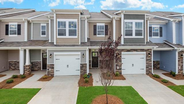 28 Planters Place, Greer, SC 29650 (#284595) :: Rupesh Patel Home Selling Team | eXp Realty