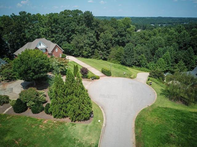 220 E Caledonia Court, Inman, SC 29349 (#284622) :: Rupesh Patel Home Selling Team | eXp Realty