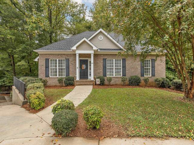 626 Heathrow Court, Moore, SC 29369 (#284671) :: Rupesh Patel Home Selling Team   eXp Realty
