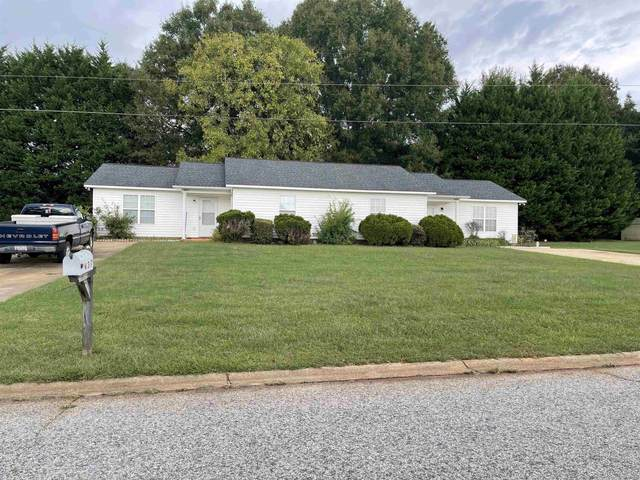 307/3 Toy Lane, Woodruff, SC 29388 (#284677) :: Rupesh Patel Home Selling Team | eXp Realty