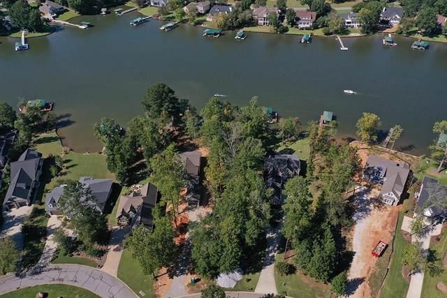 237 Headwater, Greenwood, SC 29649 (MLS #284738) :: Prime Realty