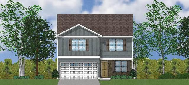 475 Grantham Court, Spartanburg, SC 29303 (#284745) :: Rupesh Patel Home Selling Team | eXp Realty