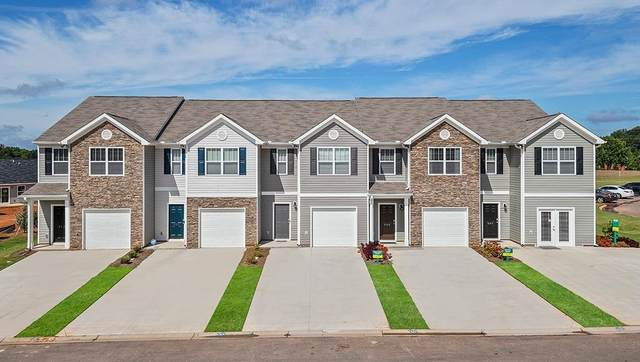 1353 Wunder Way, Boiling Springs, SC 29316 (#284760) :: Rupesh Patel Home Selling Team | eXp Realty