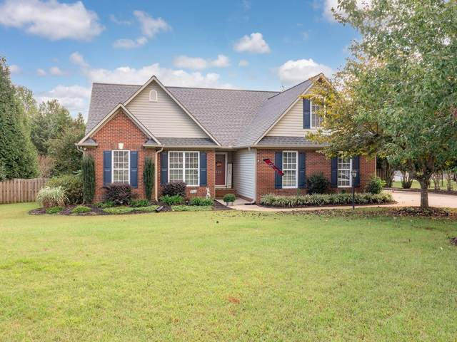 145 Blake Garrison Drive, Roebuck, SC 29376 (#284779) :: Rupesh Patel Home Selling Team | eXp Realty
