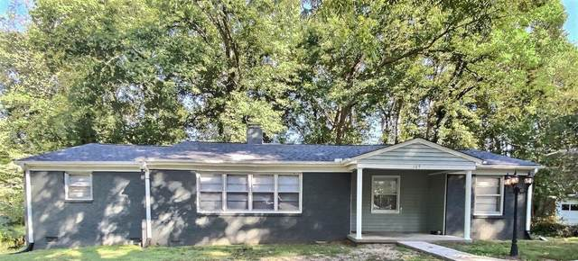109 Tanglewylde, Spartanburg, SC 29301 (MLS #284822) :: Prime Realty