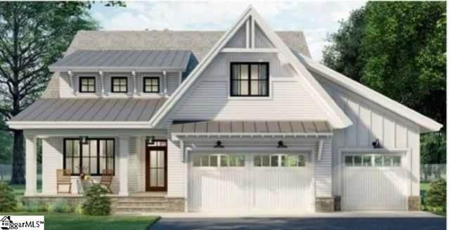 6 Gerru Court, Taylors, SC 29687 (#284833) :: Rupesh Patel Home Selling Team | eXp Realty