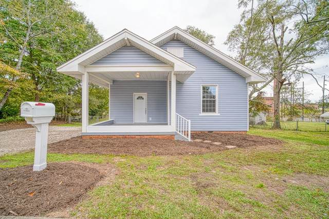 9 Saxon Heights, Spartanburg, SC 29301 (#284835) :: Rupesh Patel Home Selling Team | eXp Realty