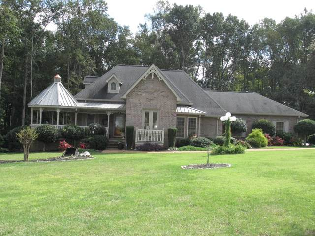 217 Den Hill Trail, Gaffney, SC 29341 (#284837) :: Rupesh Patel Home Selling Team | eXp Realty
