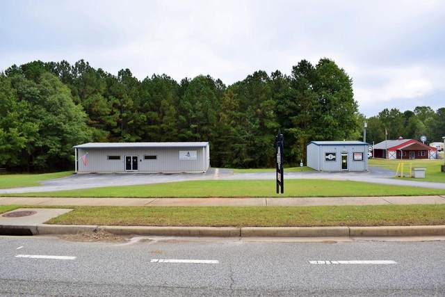 7440 Highway 9, Inman, SC 29349 (#284840) :: Rupesh Patel Home Selling Team | eXp Realty