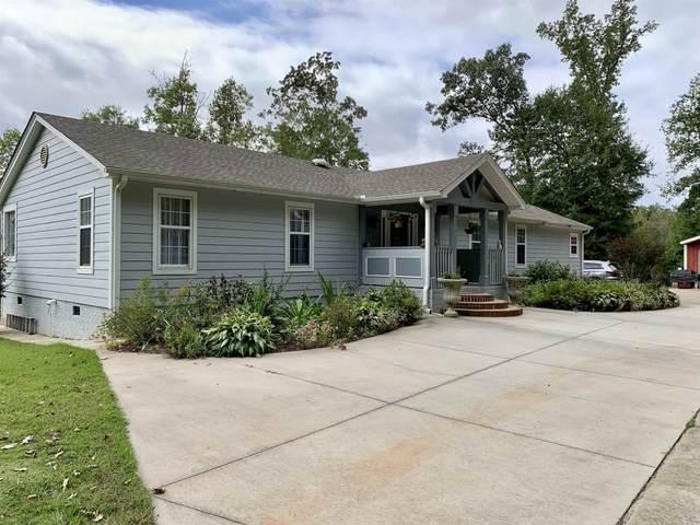 95 Hillside Ct, Lyman, SC 29365 (#284843) :: Expert Real Estate Team