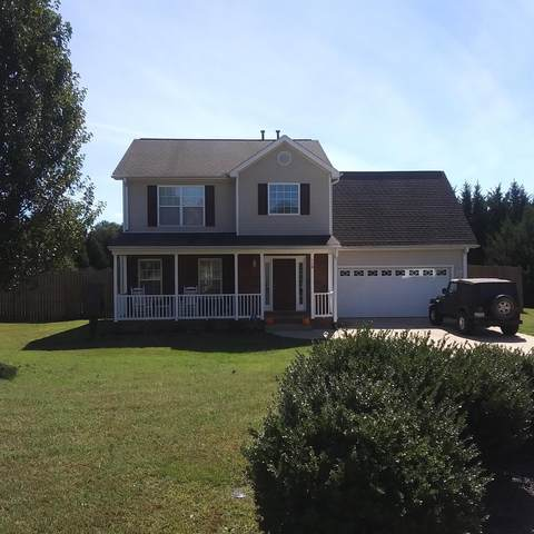 528 N Hampton Meadows, Lyman, SC 29365 (#284845) :: Expert Real Estate Team