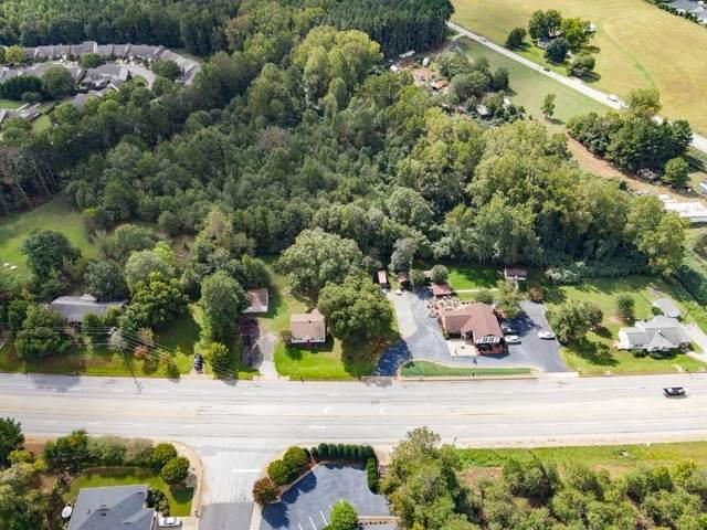 3523 Moore Duncan Hwy, Moore, SC 29369 (#284859) :: Expert Real Estate Team