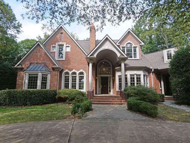 119 Snap Dragon Way, Landrum, SC 29356 (#284862) :: Rupesh Patel Home Selling Team | eXp Realty