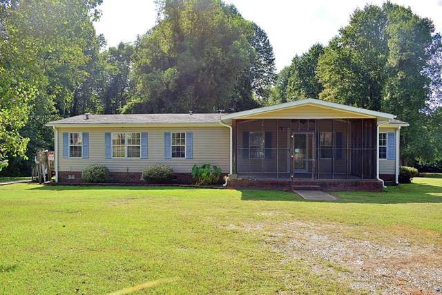 216 Scruggs Road, Chesnee, SC 29323 (#284863) :: Rupesh Patel Home Selling Team | eXp Realty