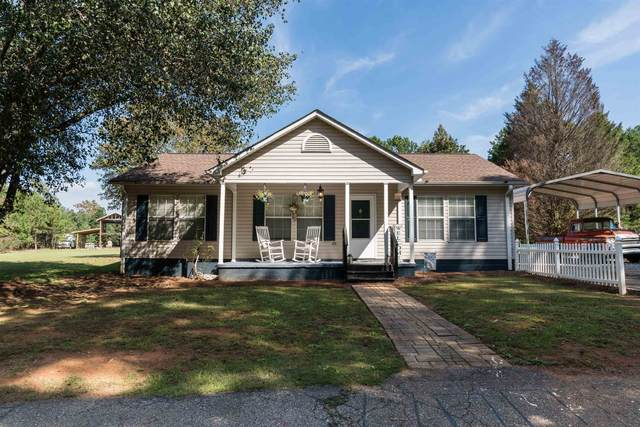 1191 West Road, Spartanburg, SC 29302 (#284871) :: Rupesh Patel Home Selling Team   eXp Realty