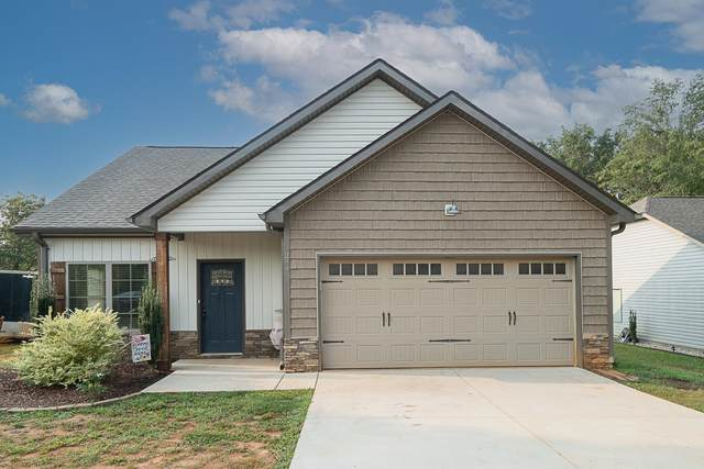 244 Cooley Circle, Campobello, SC 29322 (#284872) :: Rupesh Patel Home Selling Team | eXp Realty