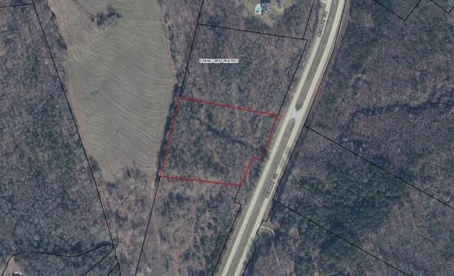9000 Highway 221, Woodruff, SC 29388 (#284874) :: Rupesh Patel Home Selling Team   eXp Realty