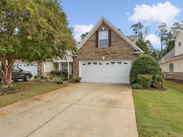 311 Crandall Way, Spartanburg, SC 29301 (#284879) :: Rupesh Patel Home Selling Team   eXp Realty
