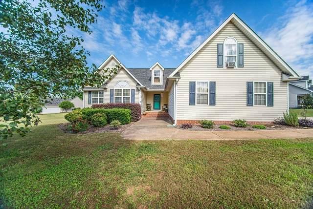 238 Bay Hill Dr, Boiling Springs, SC 29316 (#284880) :: Expert Real Estate Team