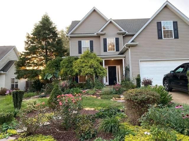 132 Slate Drive, Boiling Springs, SC 29316 (#284883) :: Expert Real Estate Team