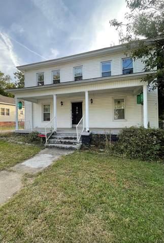 210 Pierpont Avenue, Spartanburg, SC 29303 (#284886) :: Rupesh Patel Home Selling Team | eXp Realty