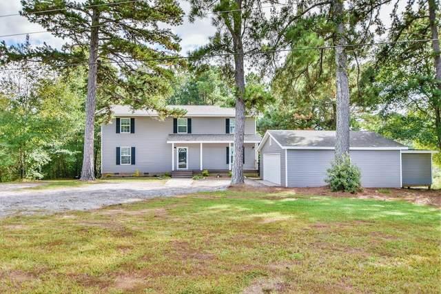 501 Otts Shoals Road, Roebuck, SC 29376 (#284896) :: Rupesh Patel Home Selling Team | eXp Realty