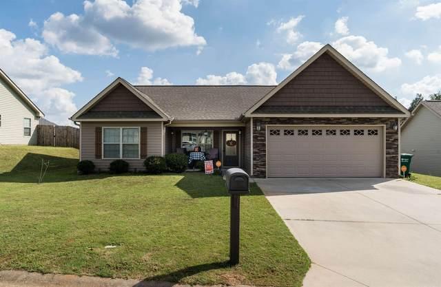 621 Renita Drive, Boiling Springs, SC 29316 (#284897) :: Expert Real Estate Team