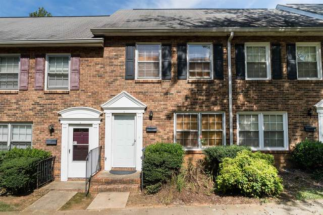 1436 D Dover Road, Spartanburg, SC 29301 (#284910) :: Rupesh Patel Home Selling Team | eXp Realty
