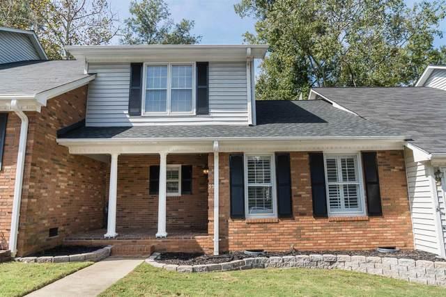 32 Somersett Drive, Spartanburg, SC 29301 (#284913) :: Rupesh Patel Home Selling Team | eXp Realty