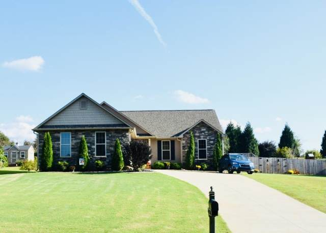 307 Cliffrose Ct., Spartanburg, SC 39306 (#284916) :: Rupesh Patel Home Selling Team | eXp Realty