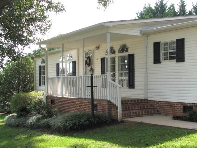 109 Falcon Ridge Dr, Boiling Springs, SC 29316 (#284919) :: Rupesh Patel Home Selling Team | eXp Realty