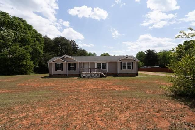 6309 Carmel Drive, Spartanburg, SC 29303 (#284925) :: Rupesh Patel Home Selling Team | eXp Realty