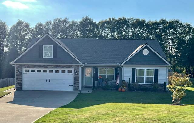 608 Uncle Joes Way, Wellford, SC 29385 (#284928) :: Rupesh Patel Home Selling Team | eXp Realty