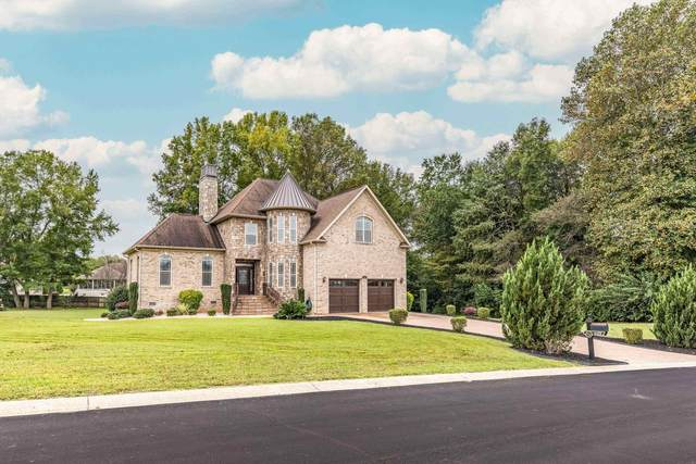 429 Hunting Crest Court, Boiling Springs, SC 29316 (#284933) :: Rupesh Patel Home Selling Team | eXp Realty
