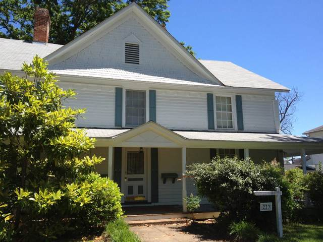 223 E Jefferies St, Gaffney, SC 29340 (#284934) :: Rupesh Patel Home Selling Team   eXp Realty