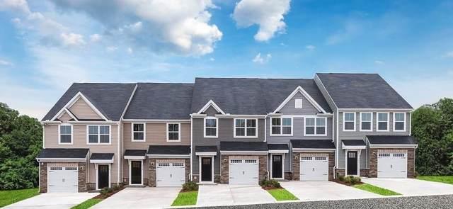 335 Weststone Walk, Spartanburg, SC 29301 (#284939) :: Rupesh Patel Home Selling Team | eXp Realty