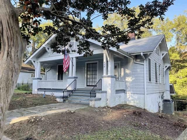 828 Rutledge, Spartanburg, SC 29302 (#284945) :: Rupesh Patel Home Selling Team | eXp Realty
