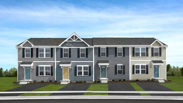 204 Juglans Way, Greer, SC 29651 (#284951) :: Rupesh Patel Home Selling Team | eXp Realty