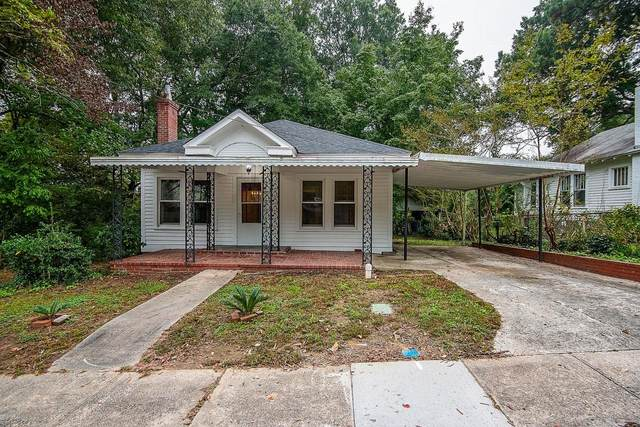 101 Highland Drive, Union, SC 29379 (MLS #284983) :: Prime Realty