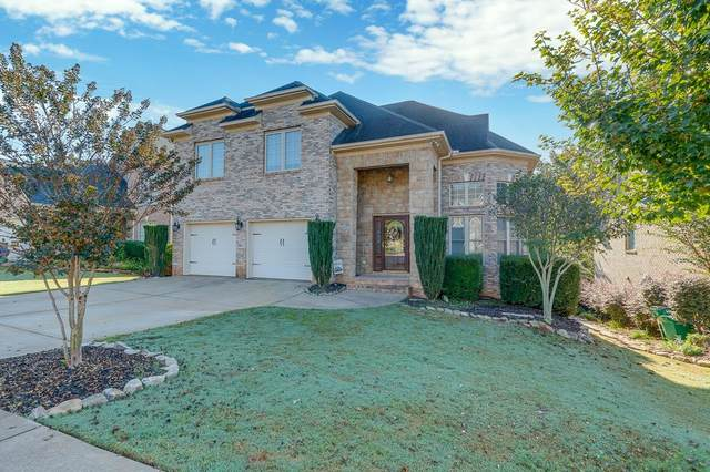 757 Charleston Place, Duncan, SC 29334 (MLS #284997) :: Prime Realty