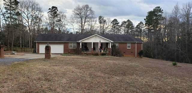 1356 Brockman Mcclimon, Greer, SC 29651 (#285006) :: Rupesh Patel Home Selling Team   eXp Realty