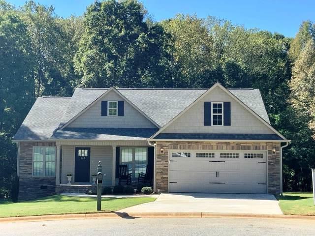 149 John Lancaster Rd, Spartanburg, SC 29306 (#285011) :: Rupesh Patel Home Selling Team | eXp Realty