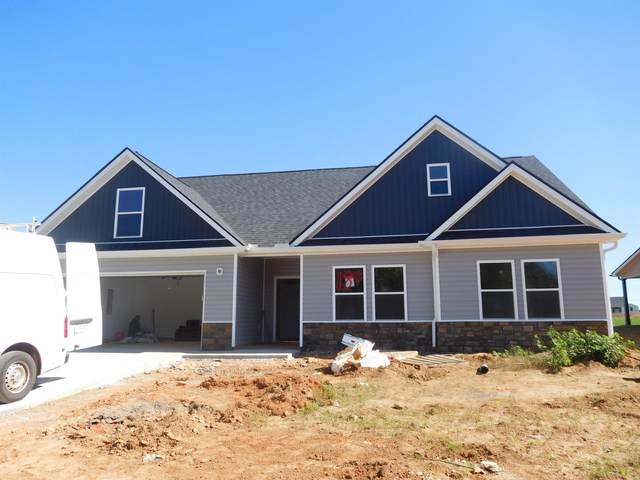 118 Lettie Road, Gaffney, SC 29341 (#285019) :: Rupesh Patel Home Selling Team | eXp Realty