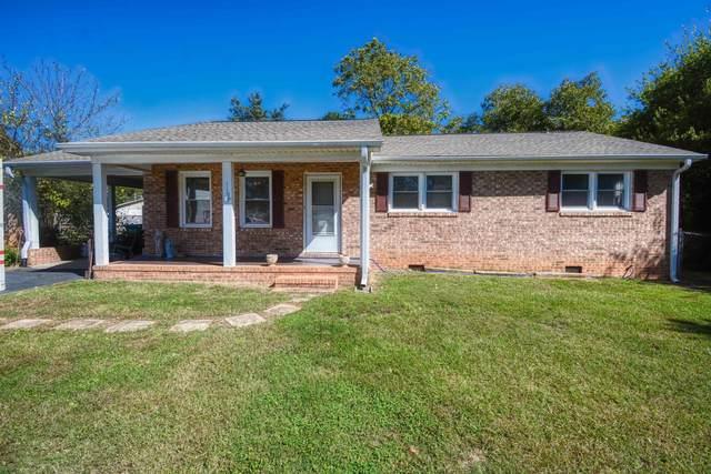 119 Edison Circle, Spartanburg, SC 29303 (#285022) :: Rupesh Patel Home Selling Team | eXp Realty