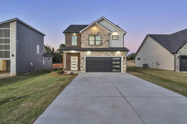 324 Ben Johnson Rd, Inman, SC 29349 (#285030) :: Rupesh Patel Home Selling Team | eXp Realty