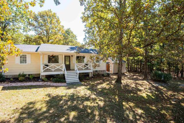 9346 Van Wyck Road, Lancaster, SC 29720 (#285045) :: Rupesh Patel Home Selling Team   eXp Realty