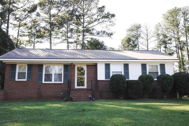 107 Heather Drive, Spartanburg, SC 29349 (#285056) :: Rupesh Patel Home Selling Team | eXp Realty