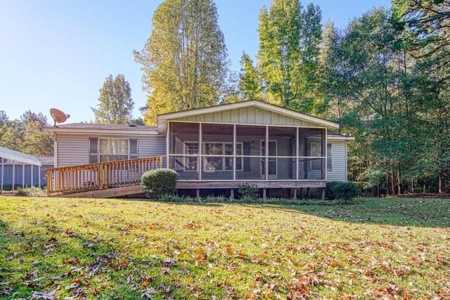 307 Allen Bridge Road, Woodruff, SC 29388 (#285057) :: Rupesh Patel Home Selling Team   eXp Realty