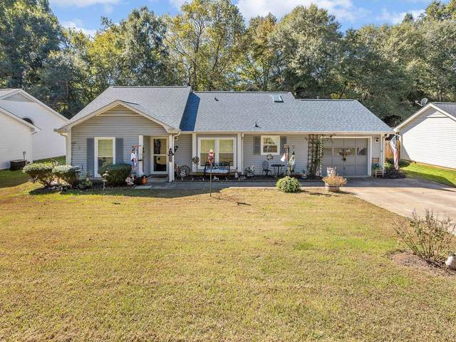 18 Boxelder Lane, Simpsonville, SC 29680 (#285066) :: Rupesh Patel Home Selling Team | eXp Realty