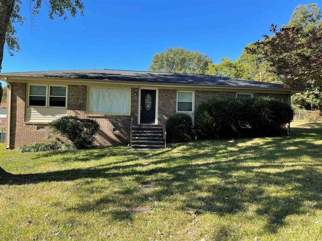 306 Old Farm Road, Moore, SC 29369 (#285071) :: Rupesh Patel Home Selling Team | eXp Realty